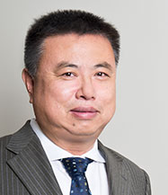 George Qin | Audit Partner | MaloneBailey